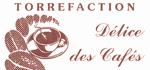 Torréfaction - Délice des Cafés