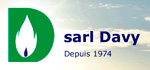 SARL DAVY - Energies renouvelables, plomberie, chauffage, electricité